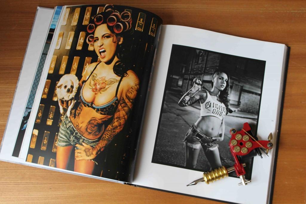 julien lachaussee, tatooo portraits