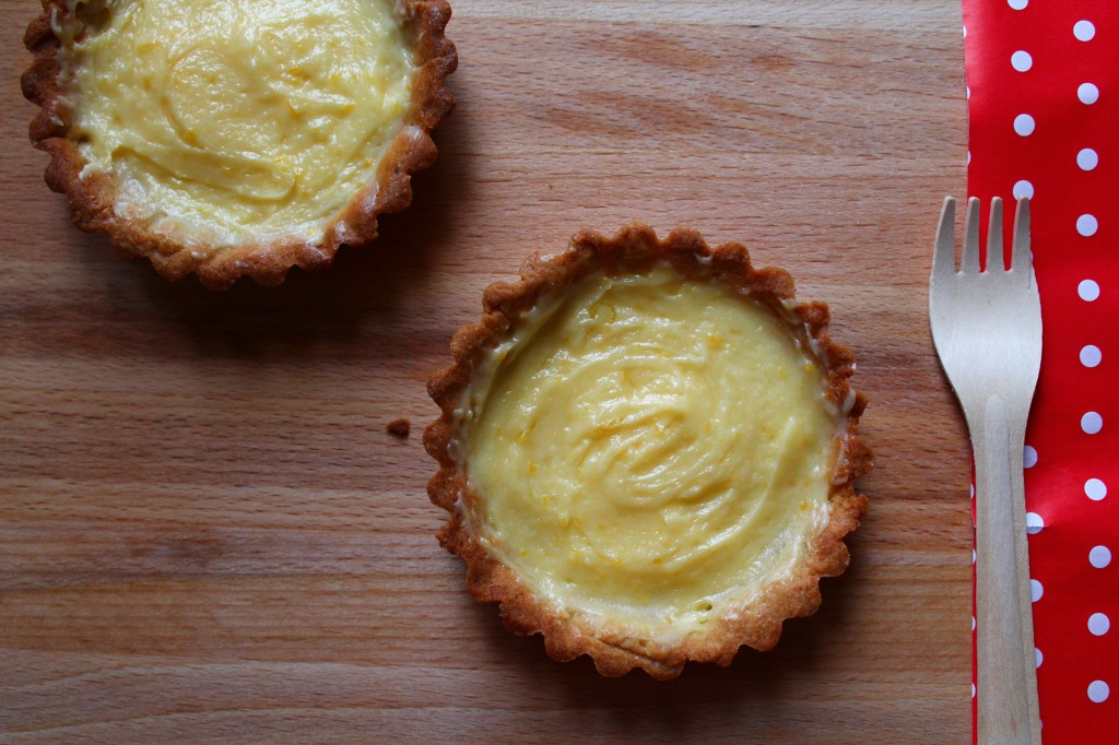 tarte citron pierre herme