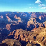Road trip USA II : Le Grand Canyon