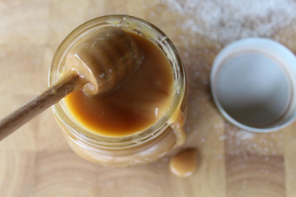 caramel beurre sale trish deseine