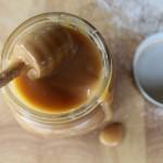 Sauce caramel au beurre salé de Trish Deseine
