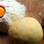 Basique nº2 : la pâte brisée