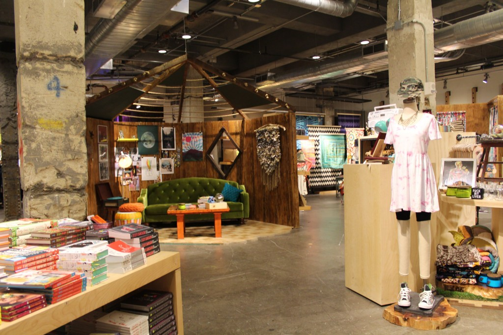urban outfitters san francisco