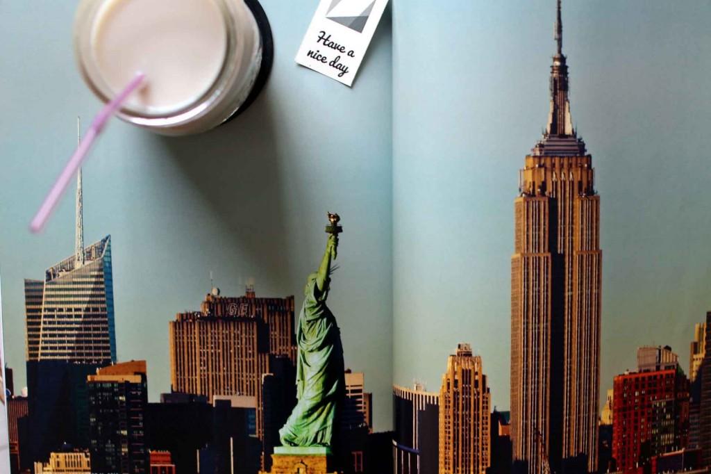 saturdays magazine review new york