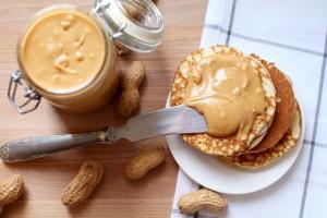 beurre de cacahuete crunchy maison homemade