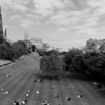 Un jour à Edimbourg