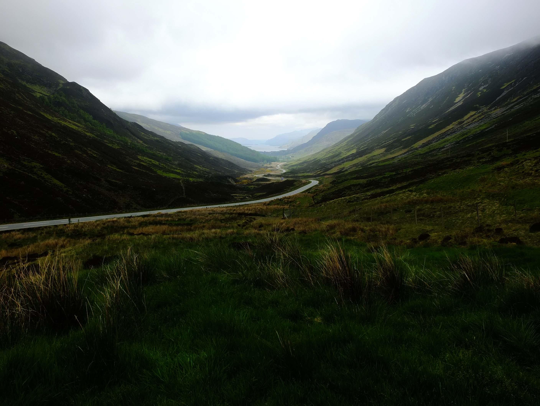 wester ross ecosse scotland