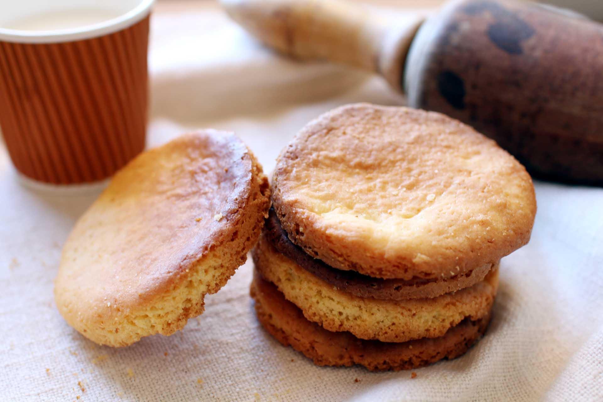 pate sables breton christophe adam recette