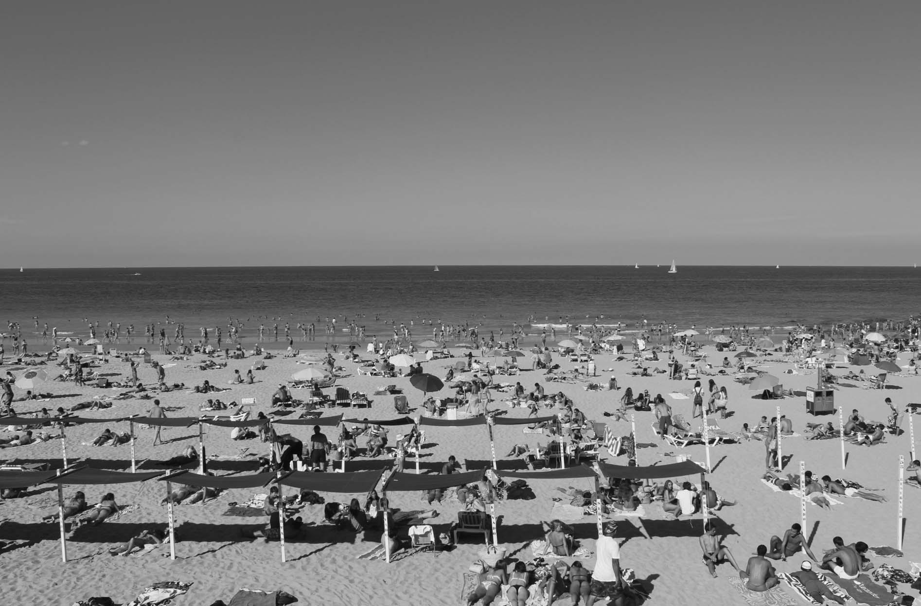 plage santander 2