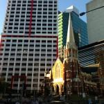 Voyage en Australie II : Sydney et Brisbane
