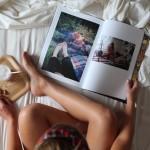 Fisheye Hors-série : Bande de Photographes & Lait d'amande