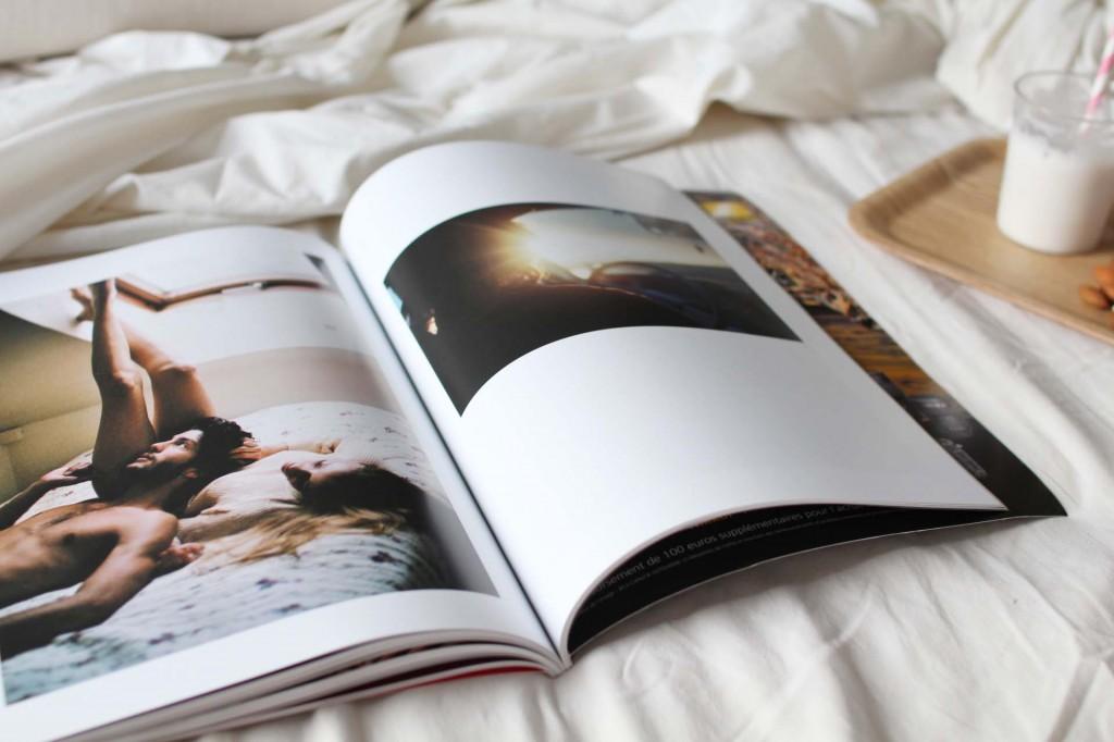 fisheye magazine maud