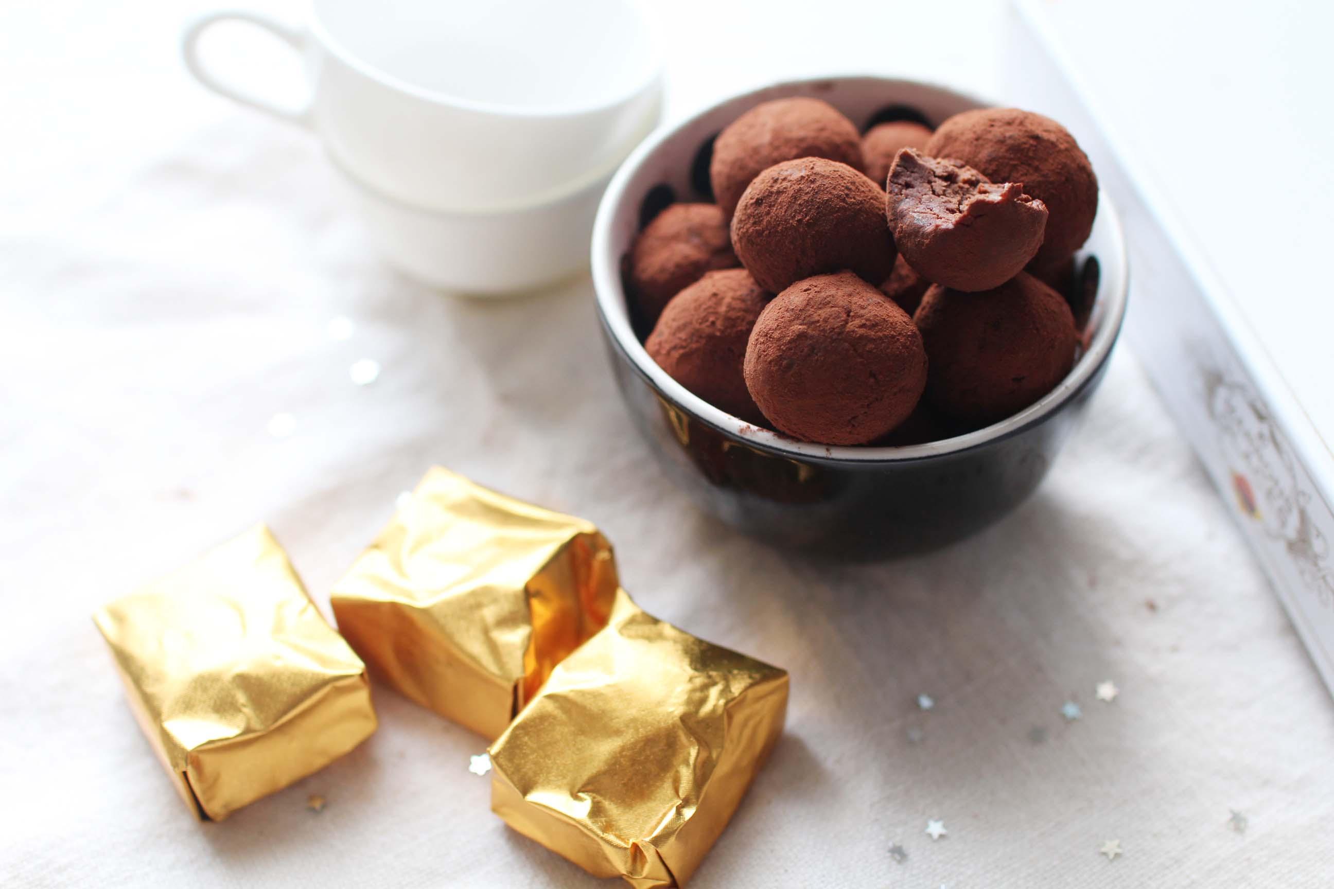 truffes marrons 2