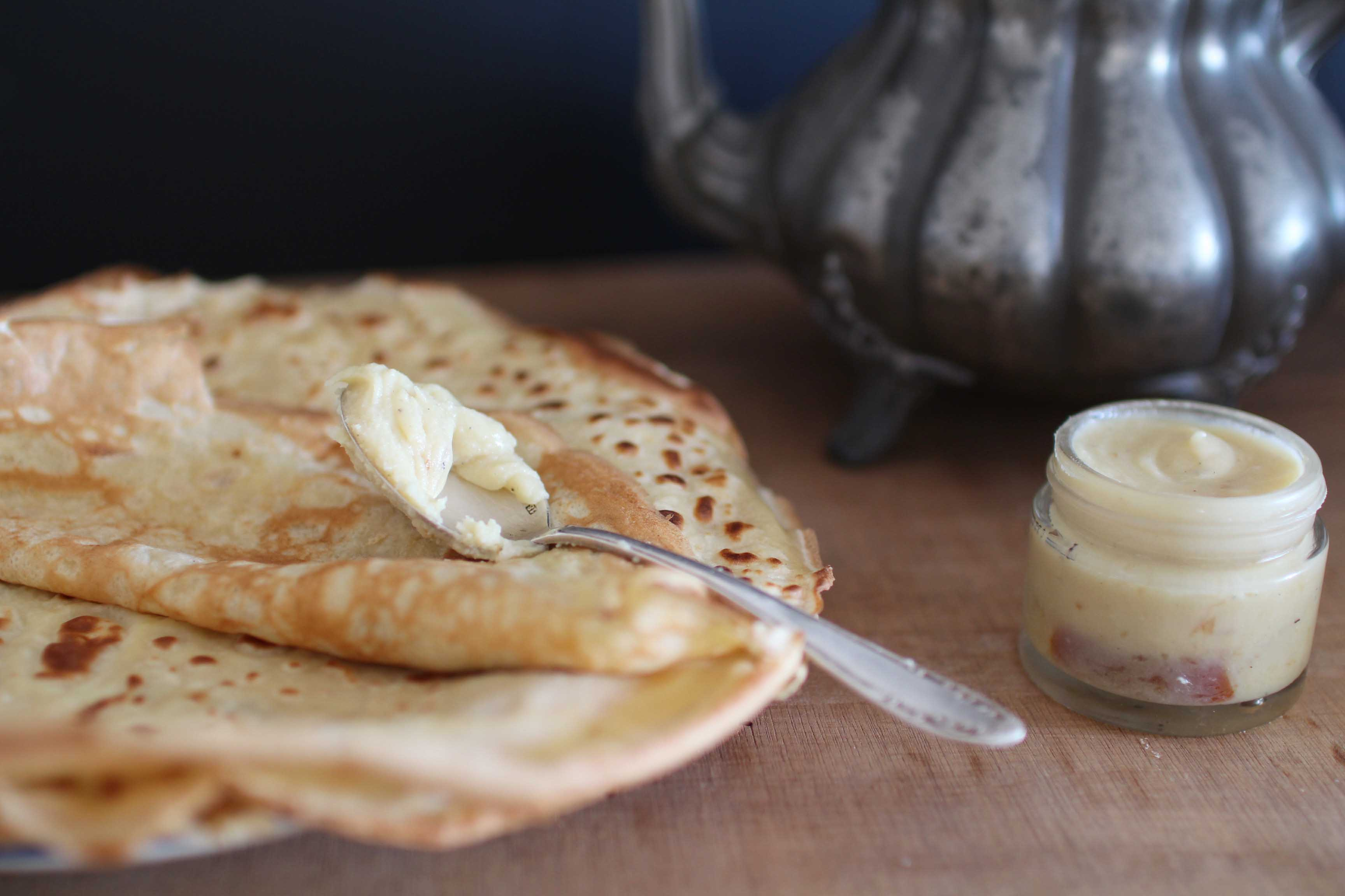 crepes recette biere pate tartiner