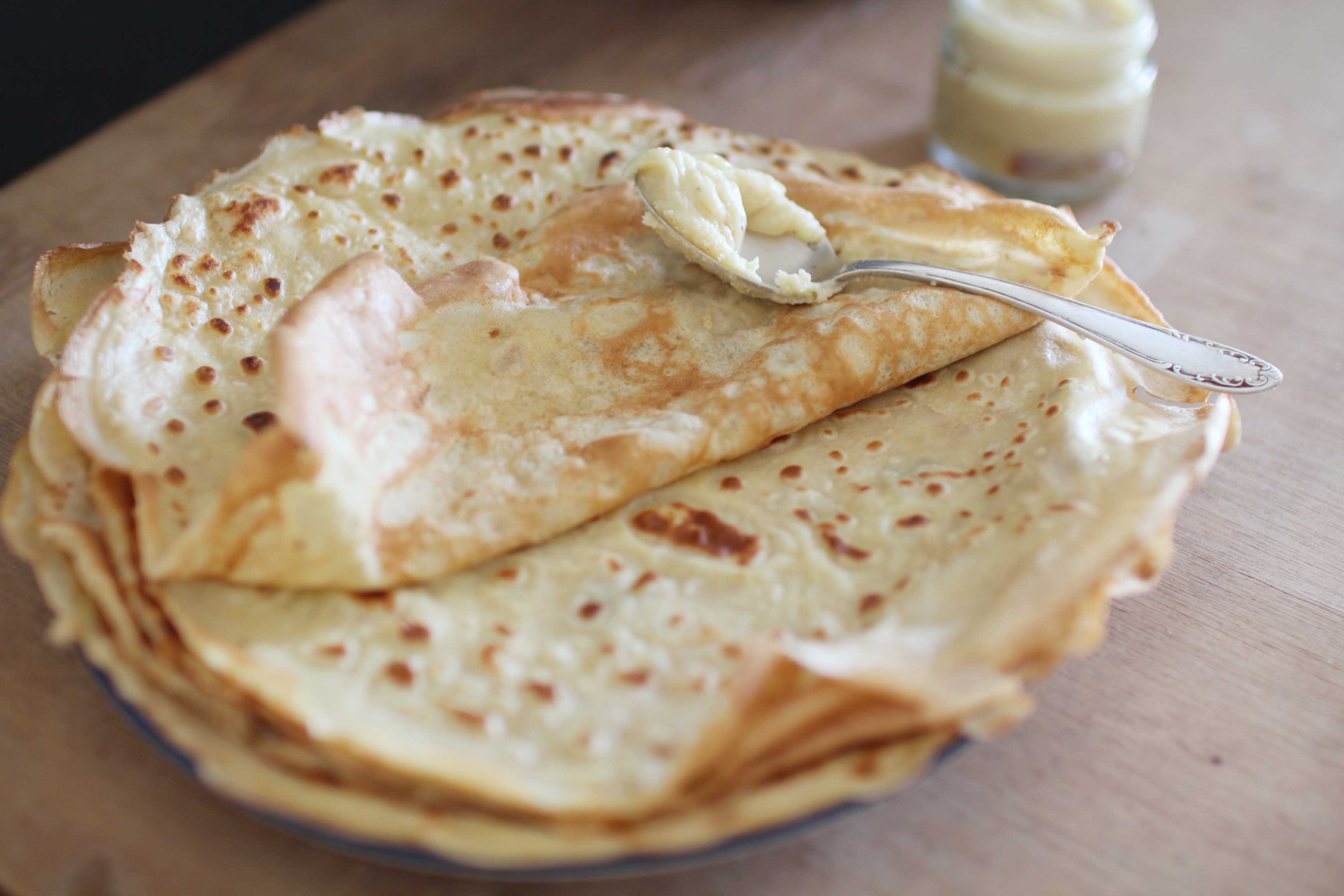 crepes recettes