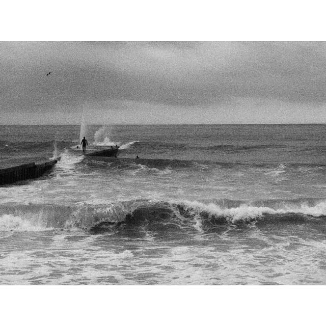 Pas de recette aujourd'hui mais un post photo sur le #surf en #mediterranee ! http://www.royalchill.com/2015/01/23/surf-en-mediterranee/ #vsco #vscocam #instagram #instagood #liveauthentic #livefolk