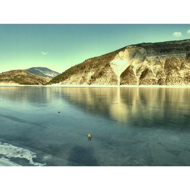 Good morning #winter #vsco #vscocam #instagram #instagood #landscape #ice #liveauthentic #livefolk