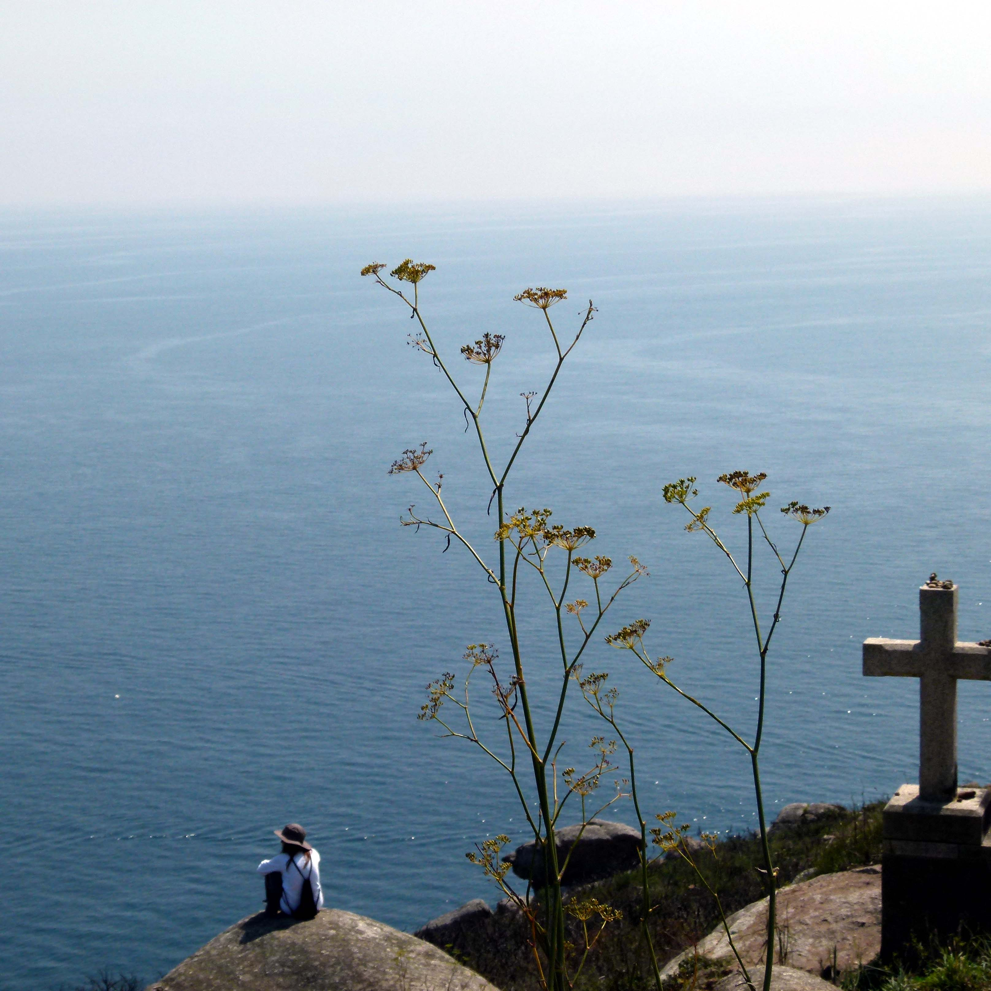 galice croix compostelle