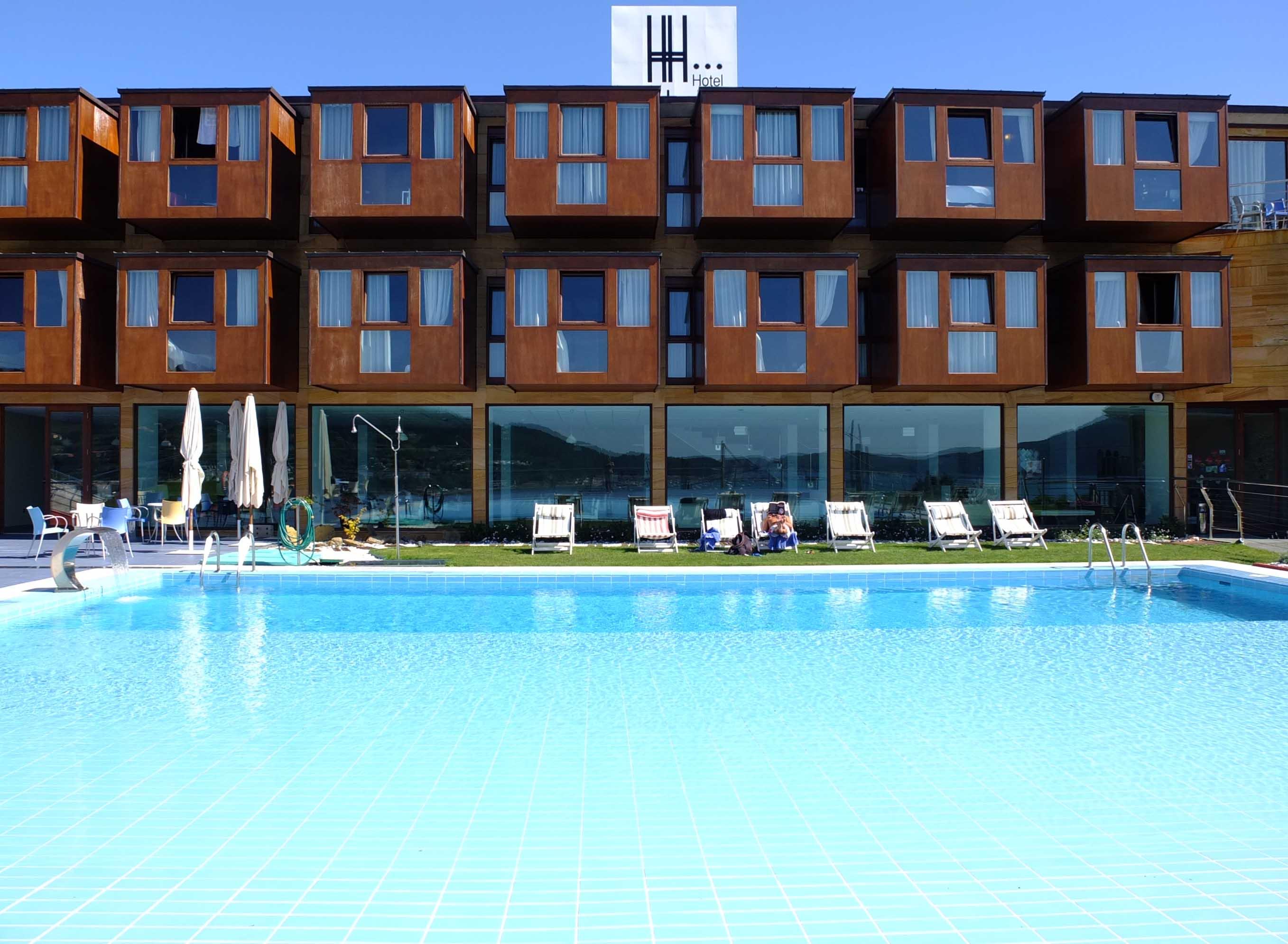 hotel herbeira