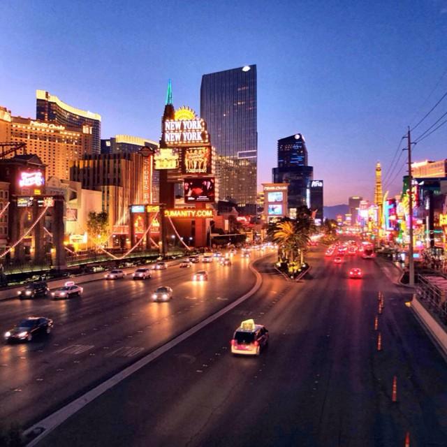 Remember #LasVegas #Usa #roadtrip #nicheinthecity @niche