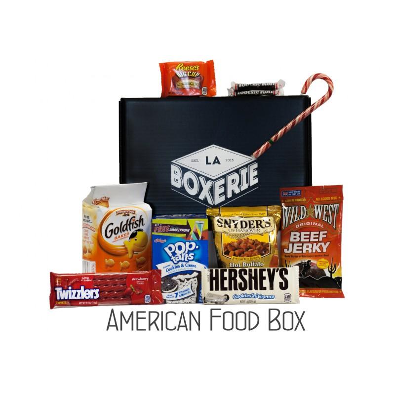 box-american