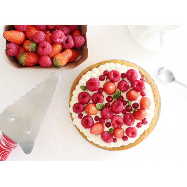 Parfait Aux Pommes Et Au Sirop D érable: Parfait Aux Pommes Et Au Sirop D'érable