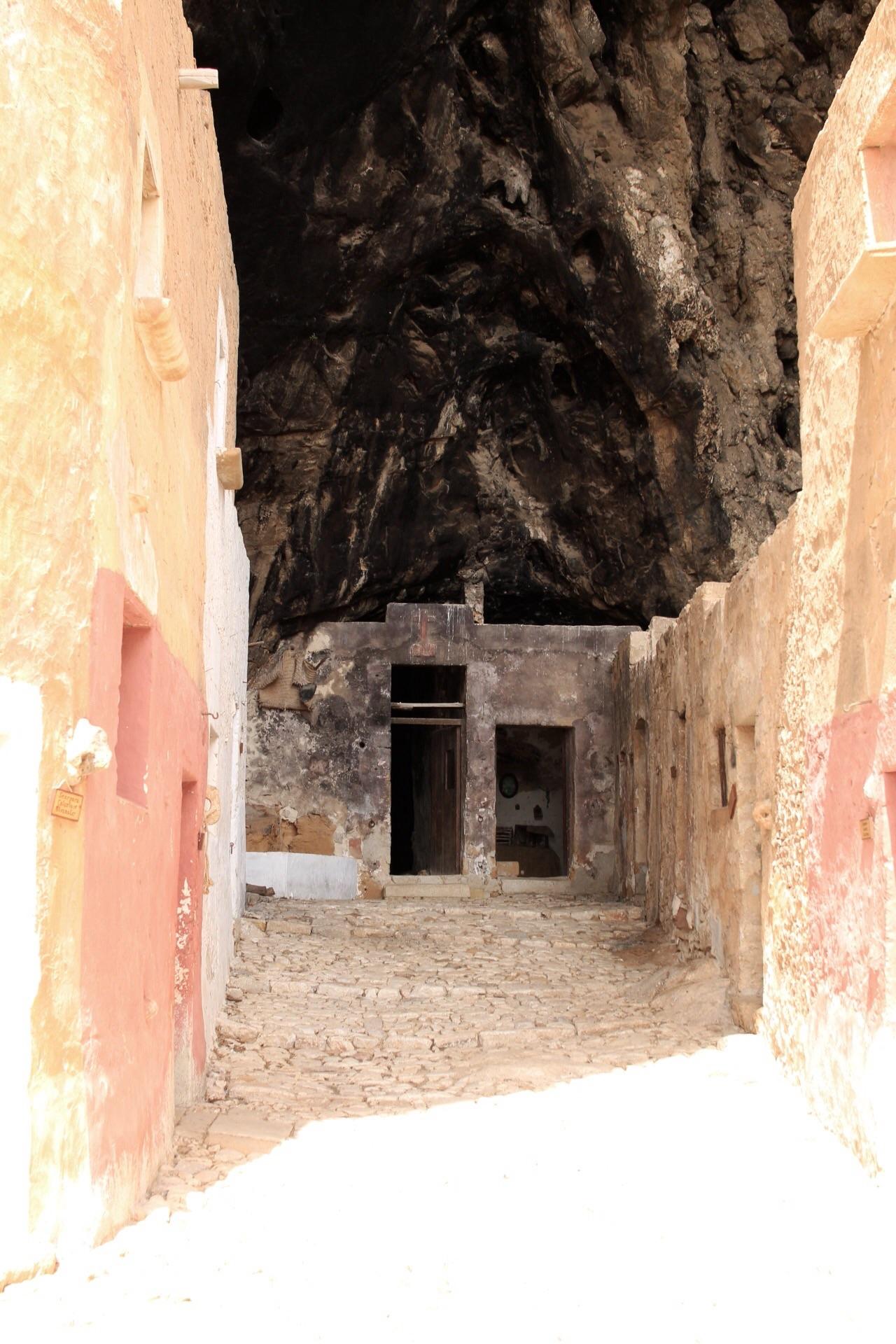 grotte scurati
