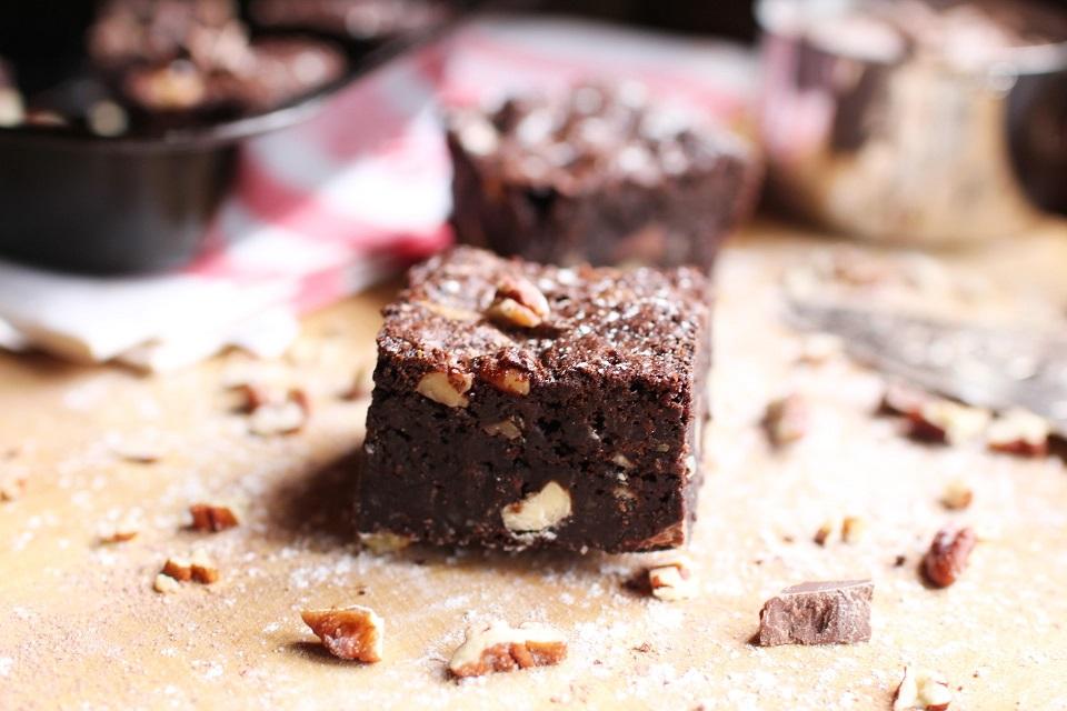 recette meilleurs brownies chocolat
