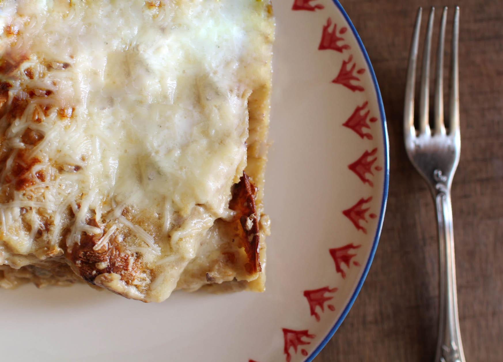 lasagnes fromage noix 2