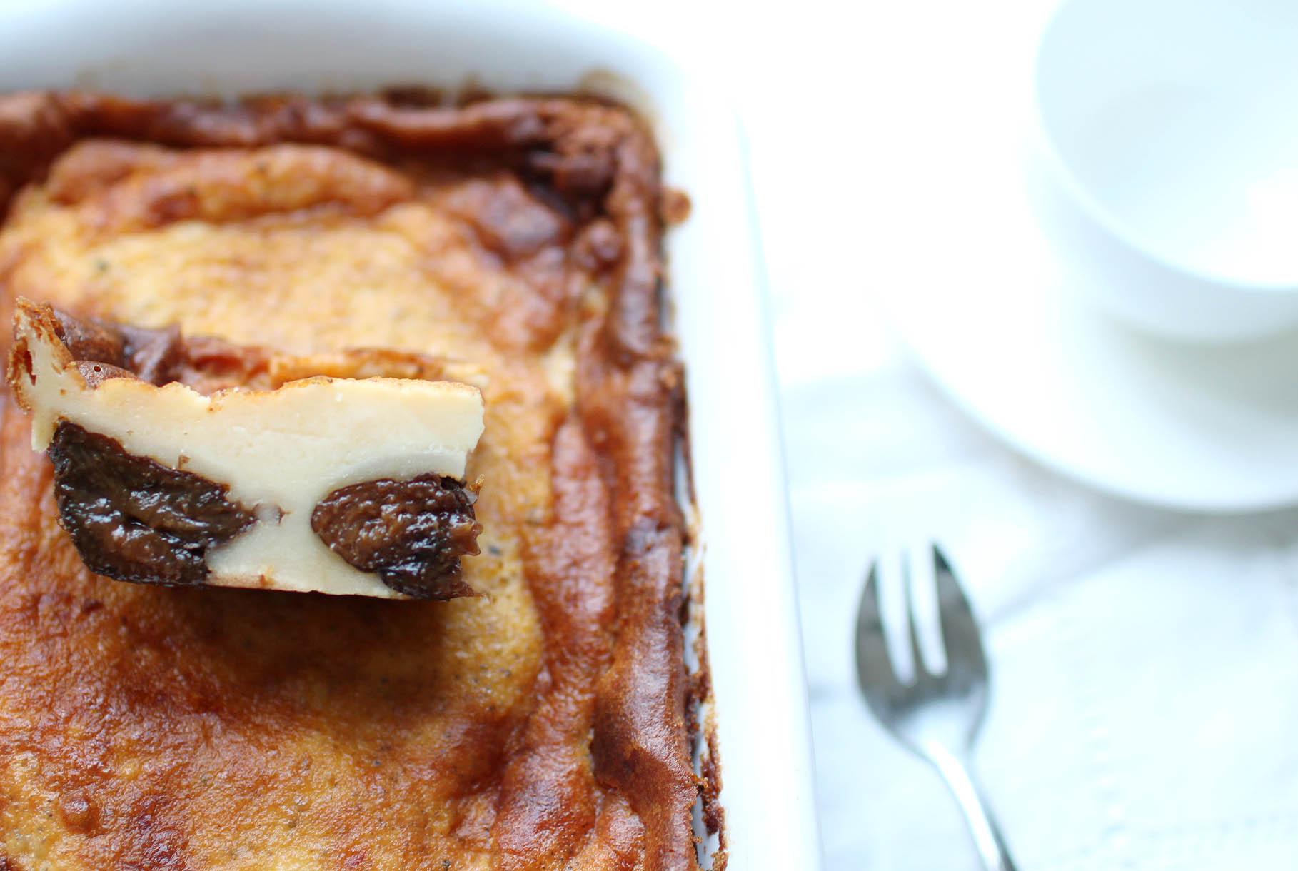 far breton pruneaux recette