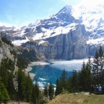 4 jours en Suisse !