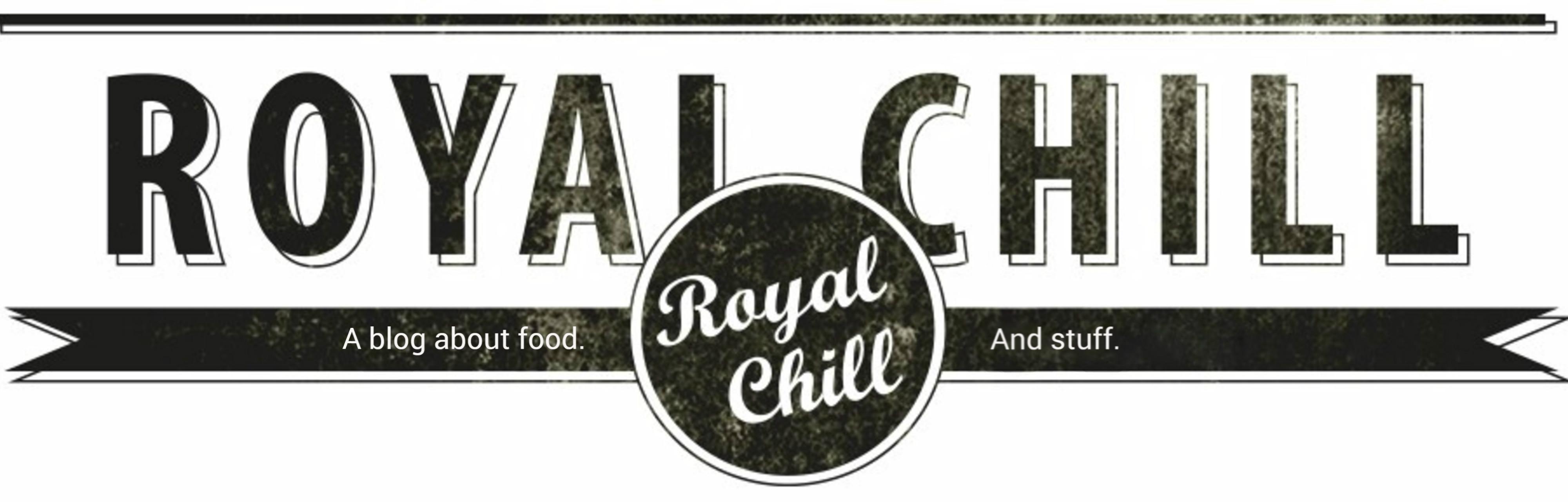 Royal Chill – blog cuisine, voyages et photographie