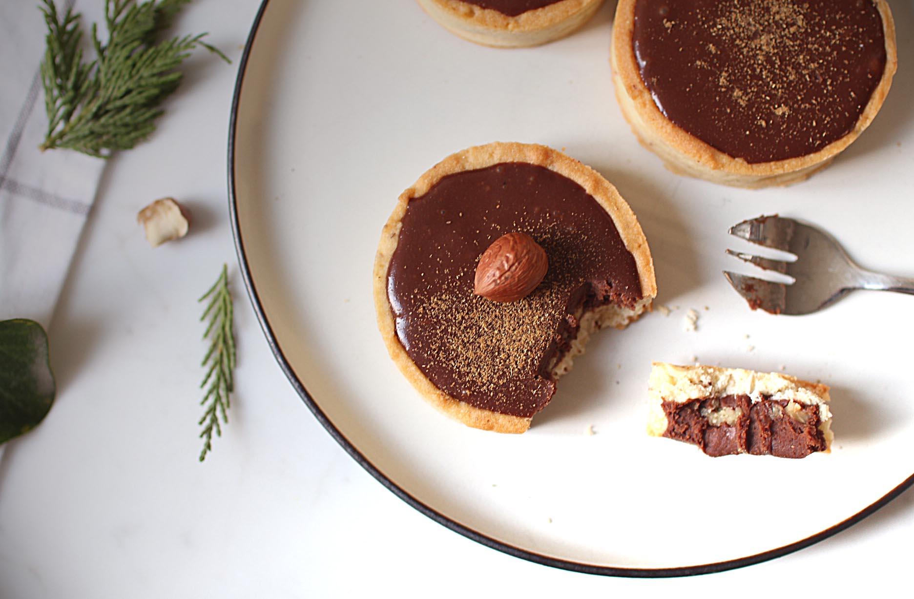 tartelettes-chocolat-erable-bonne-box