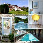 Mes meilleures adresses de maisons d'hôtes autour de Biarritz