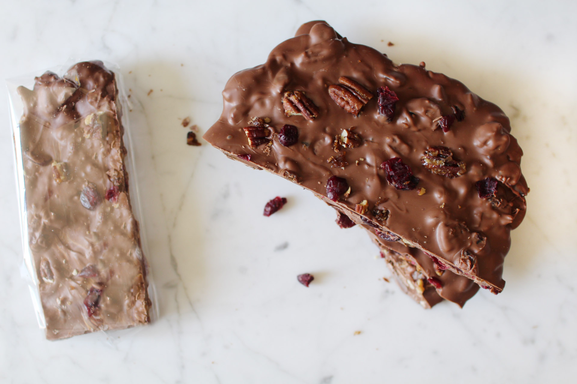 tablette chocolat maison cadeau paques