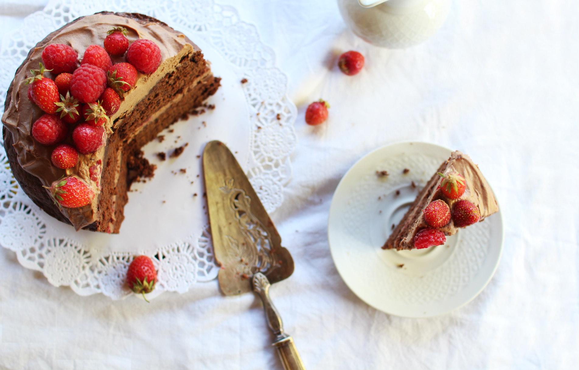 gateau chocolat royal chill blog cuisine