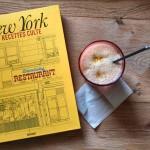 """""""New York les recettes culte"""" & Lassi à la mangue"""