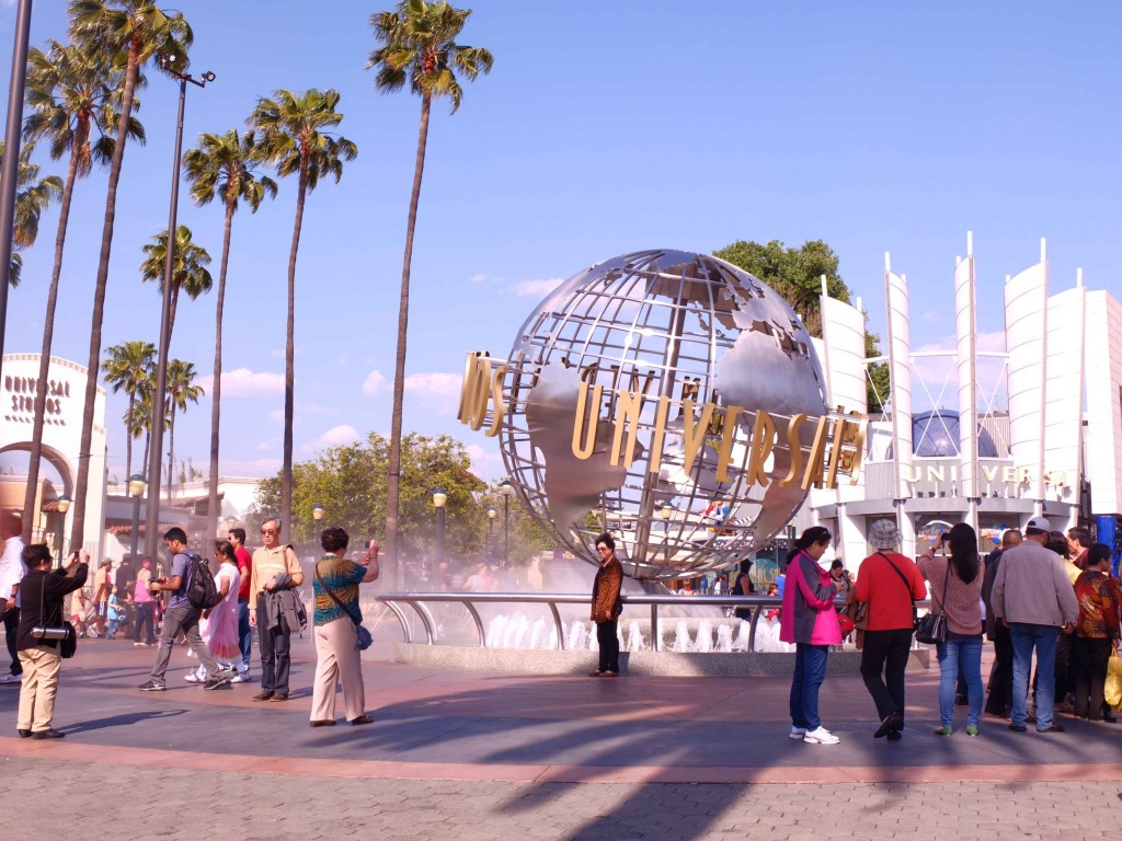 Studios Universal
