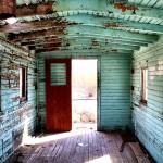 Road trip USA V : Rhyolite, village fantôme