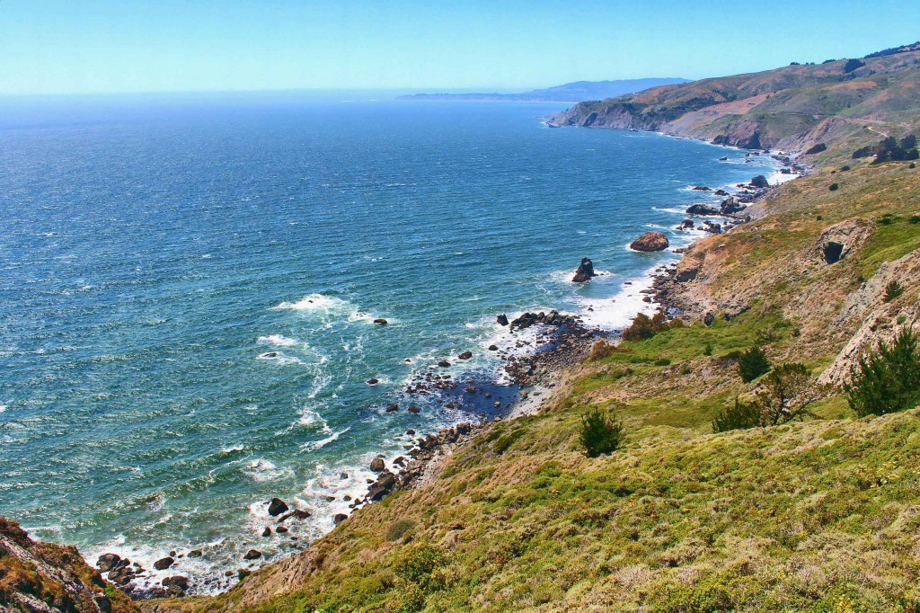 route cotiere marin county