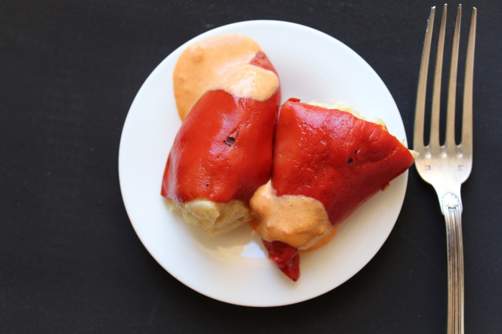 recette basque espagnole
