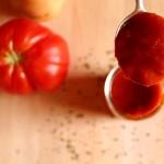 Kit pizza : pâte de Jamie Oliver et sauce aux tomates fraîches