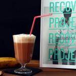 Read & Drink : The Recover Project de Lucas Beaufort & Milk Shake