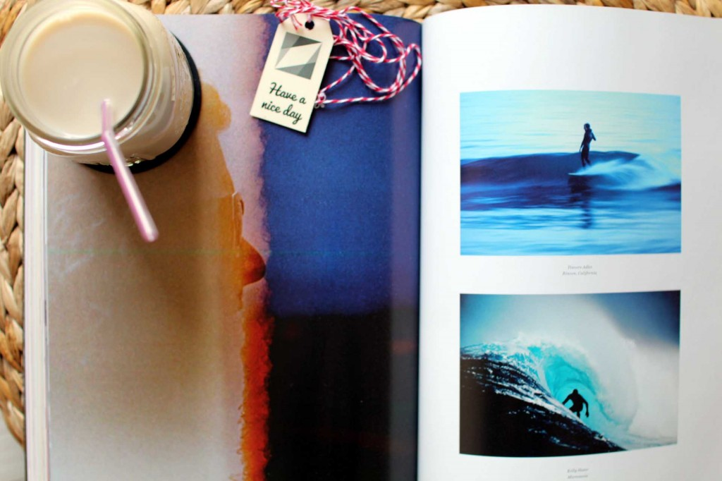 saturdays magazine morgan maassen
