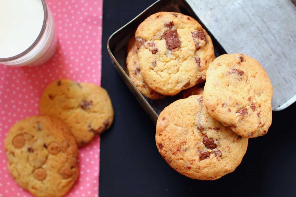 cookies laura todd chocolat