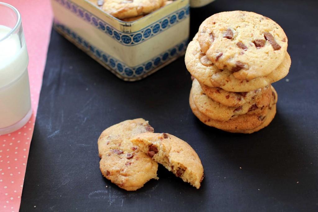 cookies laura todd pepites chocolat