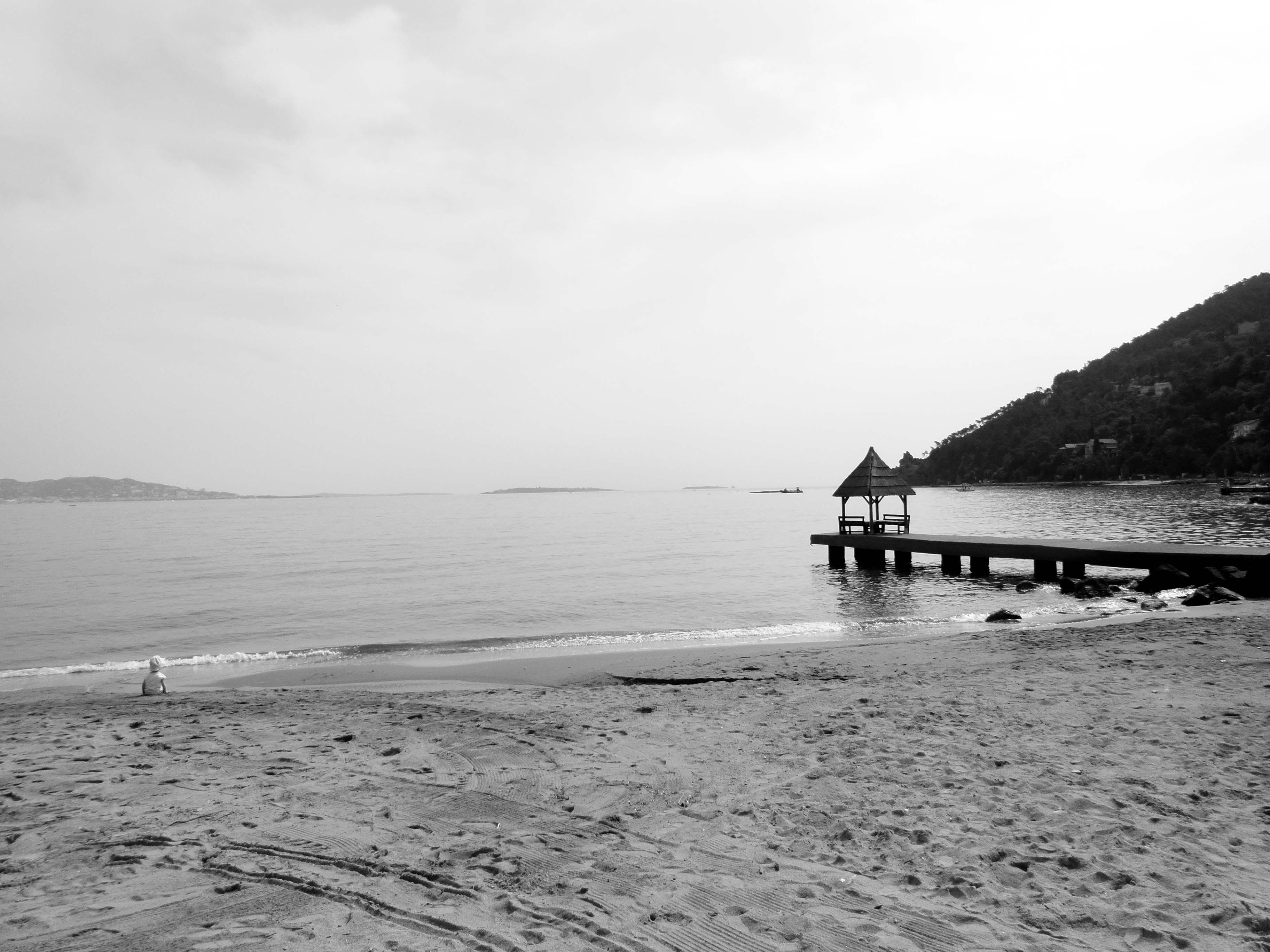 mer theoule