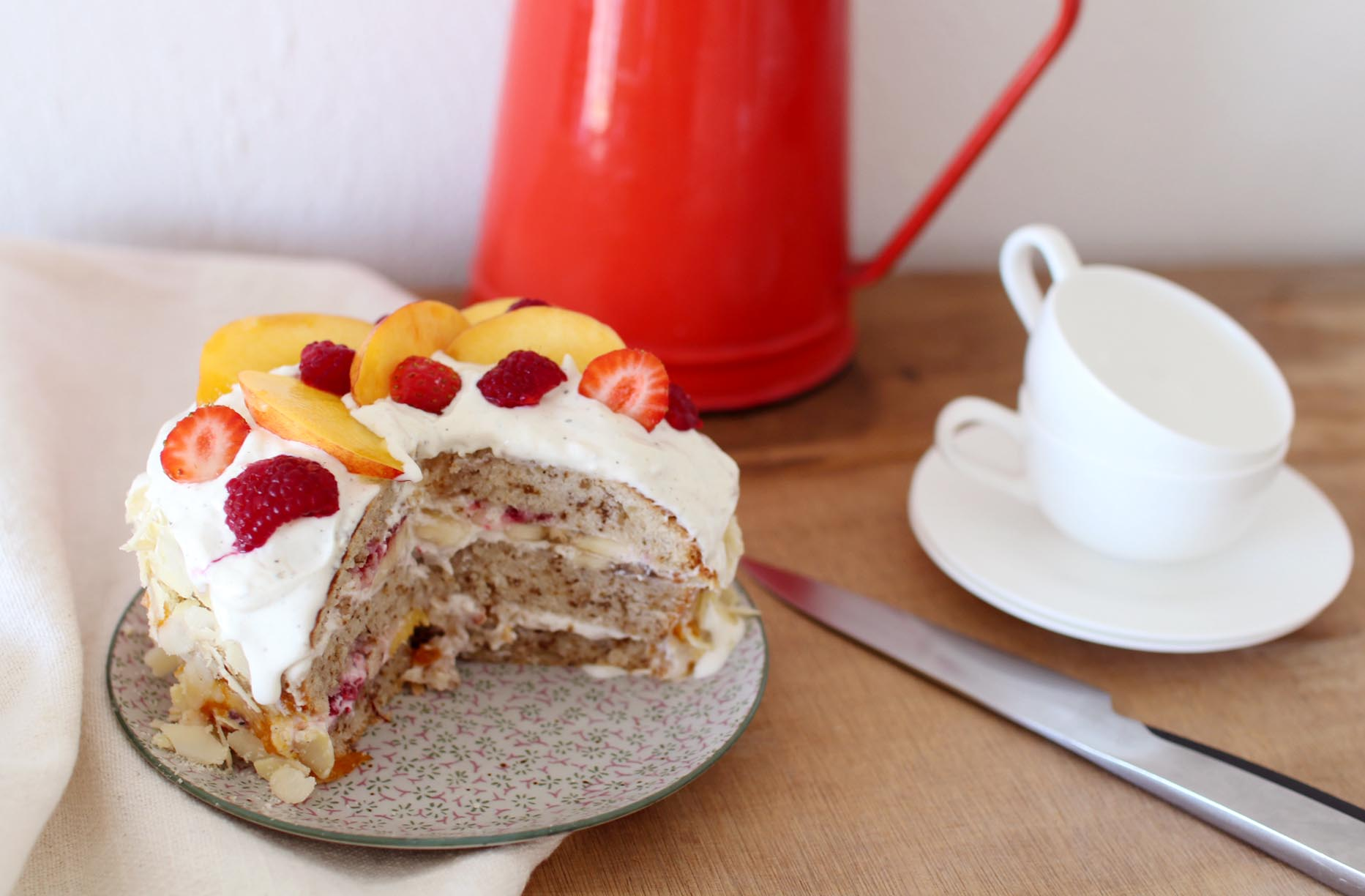 layer cake noisettes mascarpone trish deseine