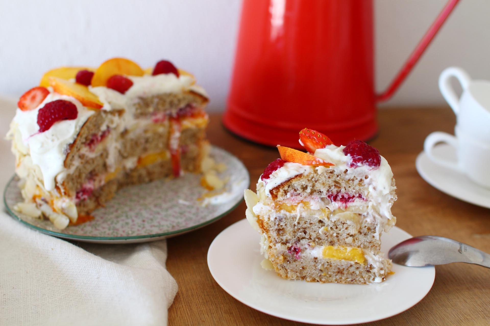 layer cake trish deseine