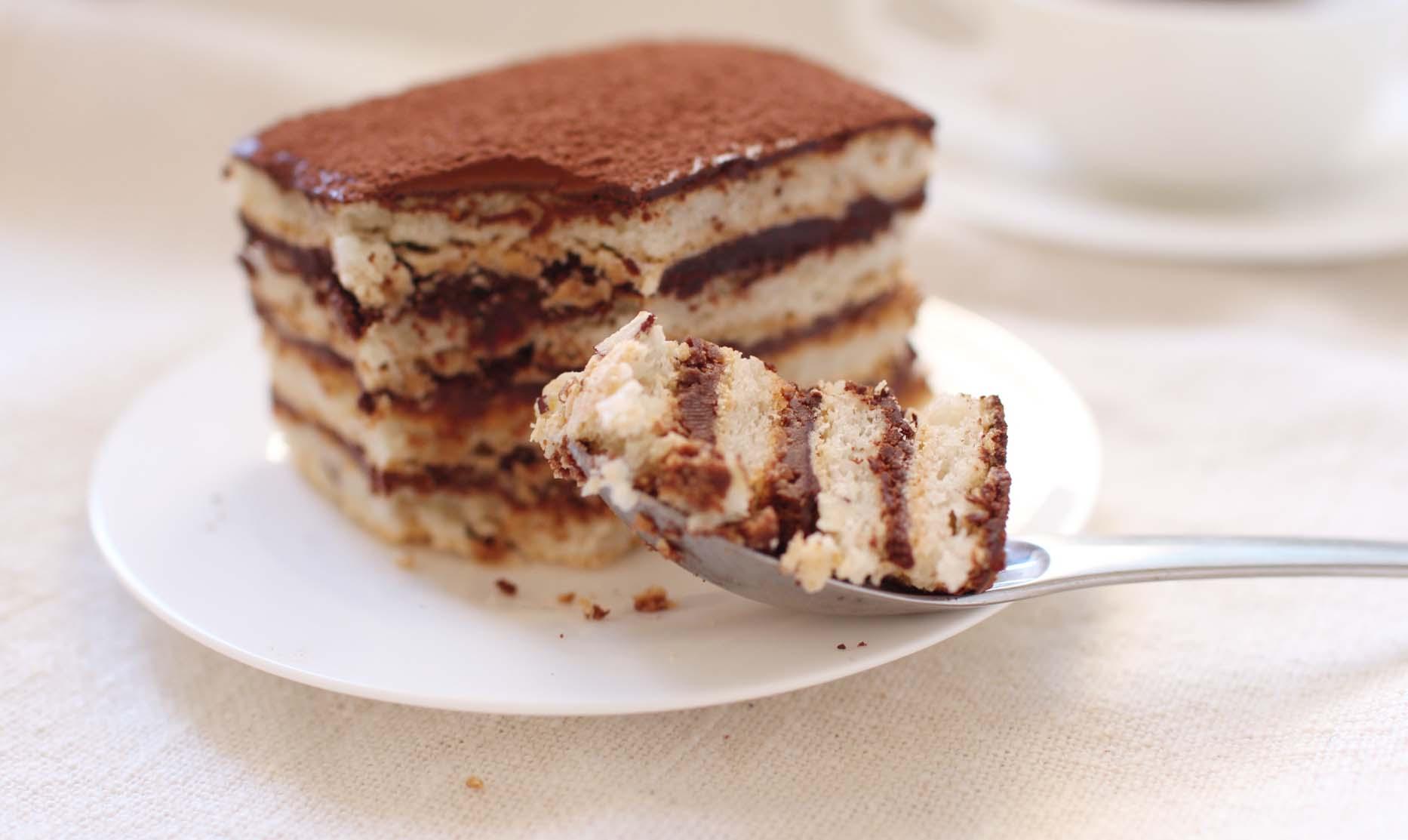 recette succes au chocolat